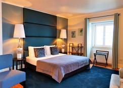 Quinta Da Palmeira - Country House Retreat & Spa - Arganil - Chambre