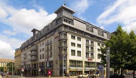 ライプチヒ マリオット ホテル - ライプツィヒ - 建物