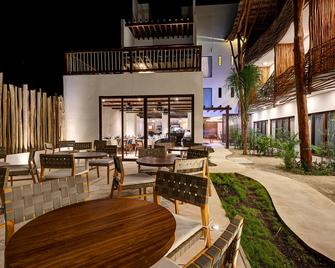Mystique Holbox by Royalton - Holbox - Building