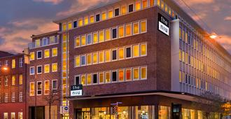 the niu Welly - Kiel - Toà nhà
