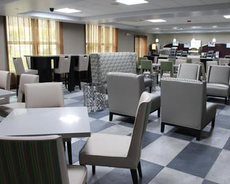 Holiday Inn Express & Suites Shawnee-Kansas City West - Shawnee - Restaurace