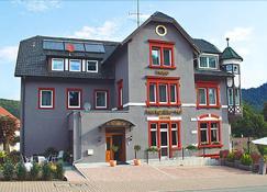 Hotel Markgräfler Hof - Badenweiler - Edifício