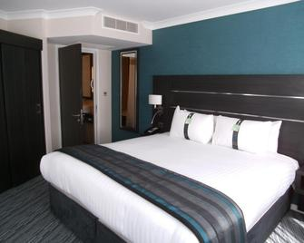 Holiday Inn London Gatwick - Worth - Crawley - Bedroom