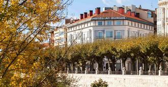 AC Hotel by Marriott Burgos - Burgos - Building