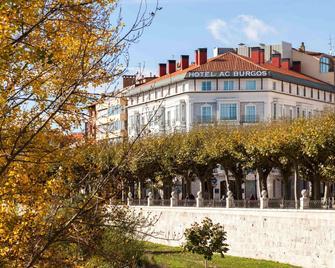 AC Hotel by Marriott Burgos - Burgos - Gebouw
