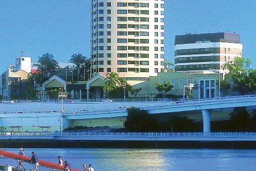 Park Regis North Quay - Brisbane - Building