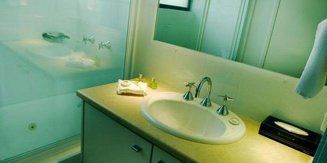 雷吉斯公園北碼頭酒店 - 布里斯本 - 浴室
