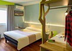 ibis Styles Curitiba Centro Civico - Curitiba - Bedroom