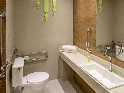 ibis Styles Curitiba Centro Civico - Curitiba - Bathroom