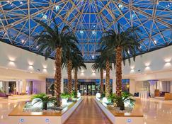 Novotel Paris Roissy Cdg Convention - Roissy-en-France - Lobby