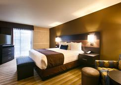 Best Western Plus University Inn - Moscow - Chambre