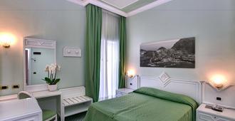 Grand Hotel Riviera - Сорренто - Спальня