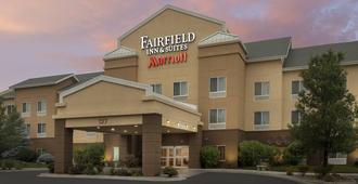 Fairfield Inn & Suites by Marriott Yakima - יאקימה