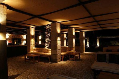 Aytas Hotel - Ayvalik - Area lounge