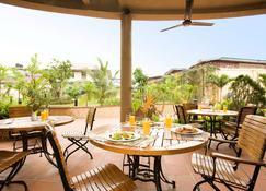 Novotel Port Harcourt - Port Harcourt - Patio