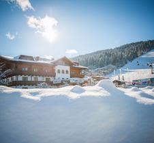Alpines Gourmet Hotel Montanara