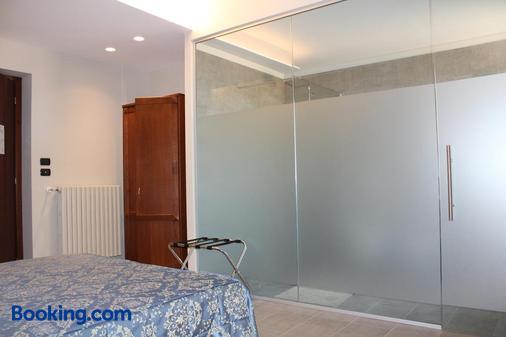 Hotel Il Grappolo D'Oro - Monforte d'Alba - Bathroom