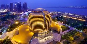 Intercontinental Hangzhou - Hangzhou - Edificio