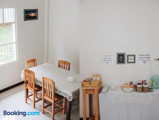 Thirty Tree Garden House - Chumphon - Dining room
