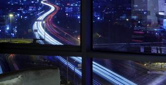 鉑爾曼伊斯坦堡機場及會議中心酒店 - 伊斯坦堡 - 伊斯坦堡