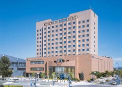 โรงแรมนิกโกะ นอร์ทแลนด์ โอบิฮิโระ - โอะบิฮิโระ - อาคาร