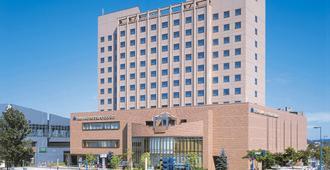 Hotel Nikko Northland Obihiro - Obihiro