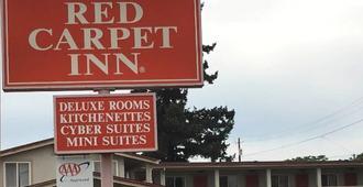 Red Carpet Inn Medford - Medford - Θέα στην ύπαιθρο