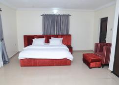 Volantis Gold - Lagos - Habitación