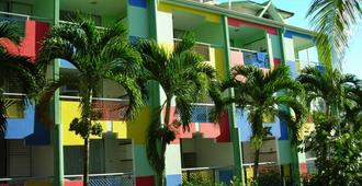 Canella Beach Hotel - Le Gosier