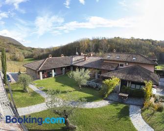 Guest House Valentincic - Nova Gorica - Gebouw
