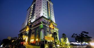 Sea Stars Hotel - Χάι Φονγκ