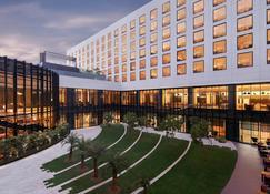 新德里航空城諾富特酒店 - 新德里 - 新德里 - 建築