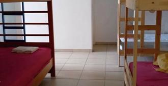 Paphos Inn Hostel - Paphos - Bedroom