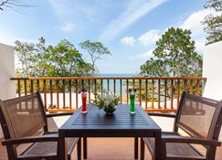 Tui Blue Khao Lak Resort - Khao Lak - Balcony