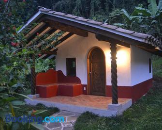 La Jicarita Eco Hotel - Coatepec - Building