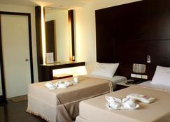 Vista Hotel Cubao - Quezon City