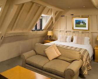 Marlborough Arms - Woodstock - Schlafzimmer
