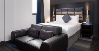 Roomzzz Chester City - צ'סטר - חדר שינה
