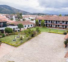 Hotel Andres Venero