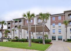 Holiday Inn Express & Suites Corpus Christi-N Padre Island - Corpus Christi - Budynek