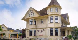Pacific Grove Inn - Pacific Grove - Building