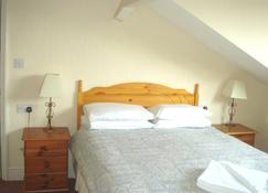 Ashwood Hotel - Preston - Quarto