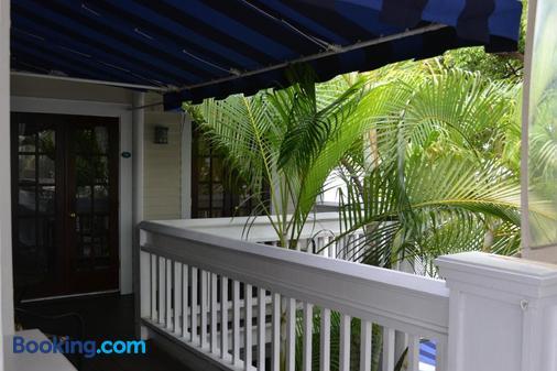 La Te Da Hotel - Adults Only - Key West - Μπαλκόνι