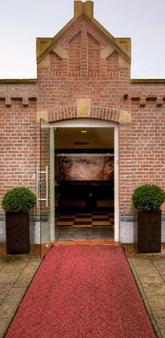 Xo Hotels Van Gogh - Amsterdam - Building