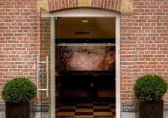 Xo Hotels Van Gogh - Ámsterdam - Edificio
