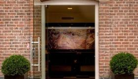Xo Hotels Van Gogh - Amsterdam - Bangunan