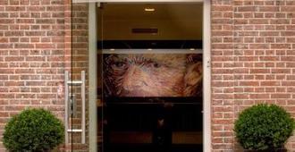 Xo Hotels Van Gogh - Amsterdam - Bygning