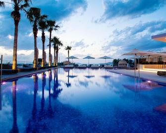 Aqua Blu Boutique Hotel & Spa - Adults Only - Kos - Pool
