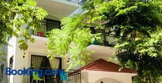 Che Suites Playa - Playa del Carmen - Toà nhà