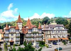 Hotel Sky - Gramado - Edificio